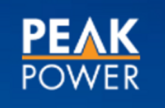 logo peakpower